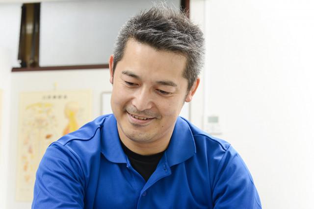 院長 新田卓弘