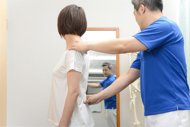 7. 健康指導(姿勢・歩行指導・トレーニング・アドバイス)