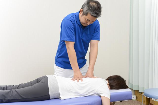 トリガーポイントセラピー:筋肉へのアプローチ